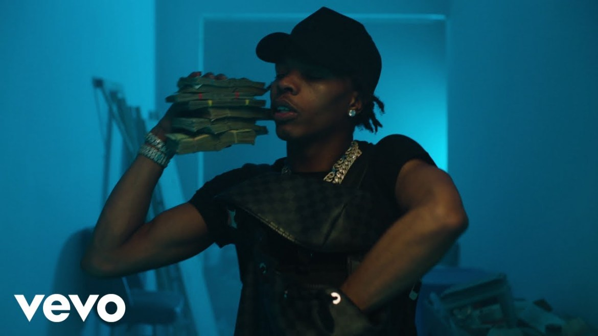 """LIL BABY FEAT. MONEYBAGG YO – """"NO SUCKER"""" (OFFICIAL MUSIC VIDEO)"""