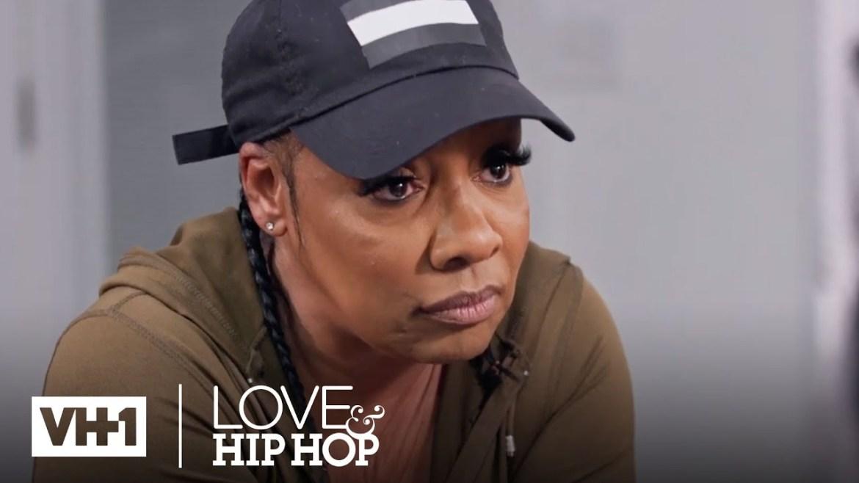 LOVE & HIP HOP: ATLANTA – CHEYENNE AND KK SQUARE OFF