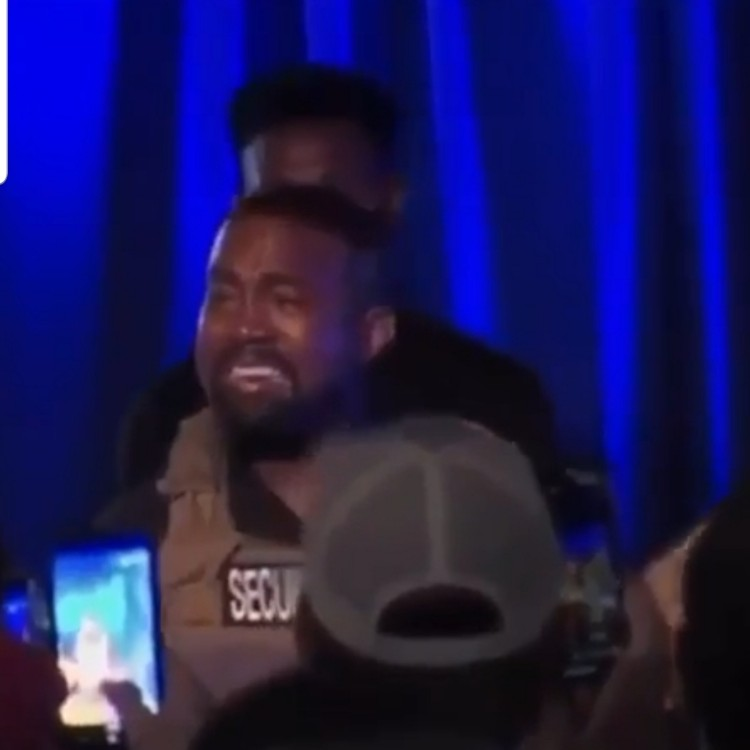KANYE WEST FAILS TO MAKE THE BALLOT IN SOUTH CAROLINA
