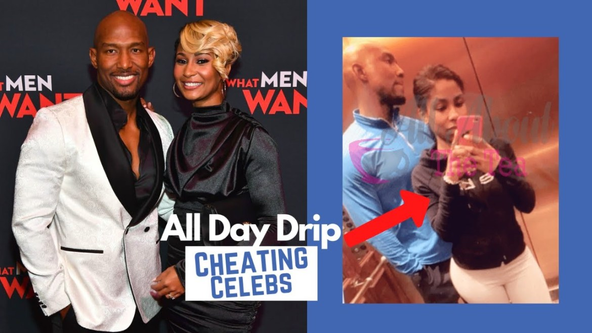 Lies, Deceit & Side Chicks | The Martell and Melody Holt Cheating Scandal #LAMH