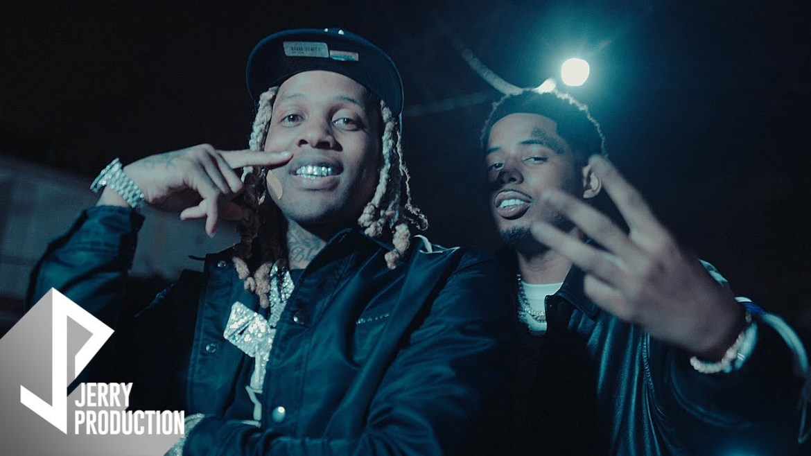 """NEW MUSIC ALERT! """"SHOULD'VE DUCKED"""" BY LIL DURK FT. POOH SHIESTY"""