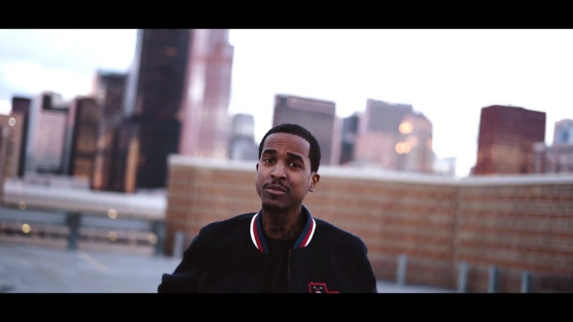 GRAPHIC VIDEO OF RAPPER LIL REESE – SHOT IN CHICAGO…AGAIN