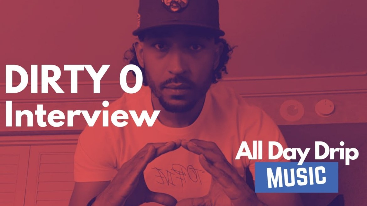 INTERVIEW WITH RISING RAP STAR DIRTY O
