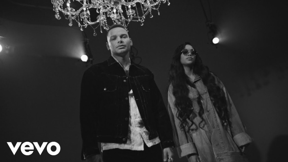 """""""BLESSED & FREE"""" BY KANE BROWN FT. H.E.R. – ALL DAY DRIP: R&B CRUSH PLAYLIST"""