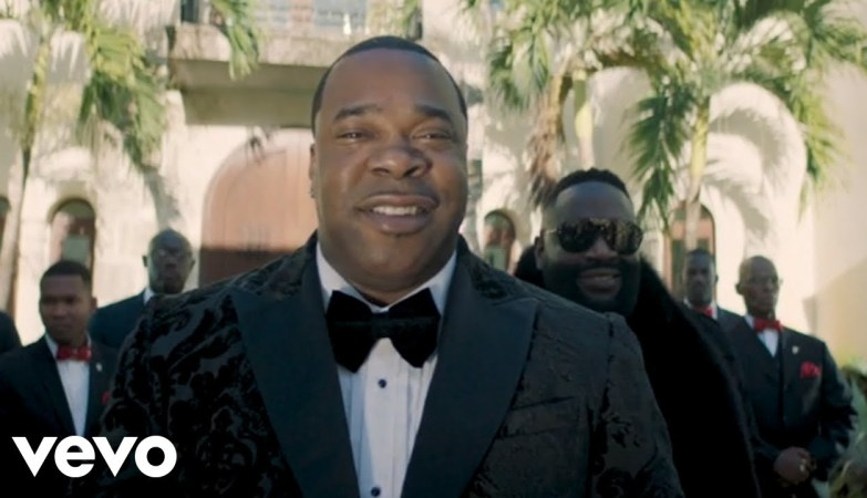 BUSTA RHYMES SAYS 5 RAPPERS TURNED DOWN VERZUZ BATTLES