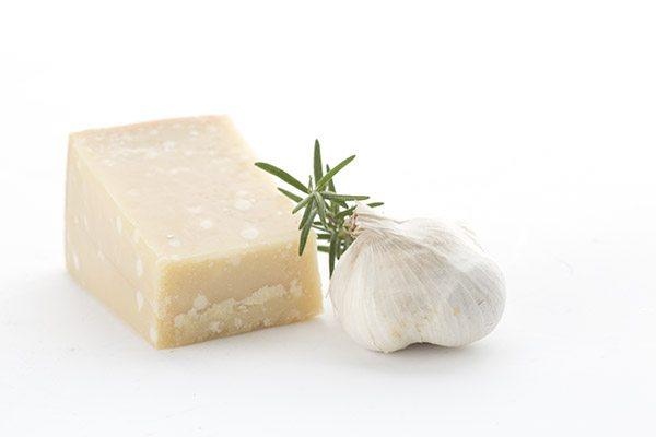 Garlic Parmesan Rosemary