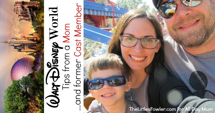 Walt Disney World on a Budget: Insider Tips from a Former Cast Member!