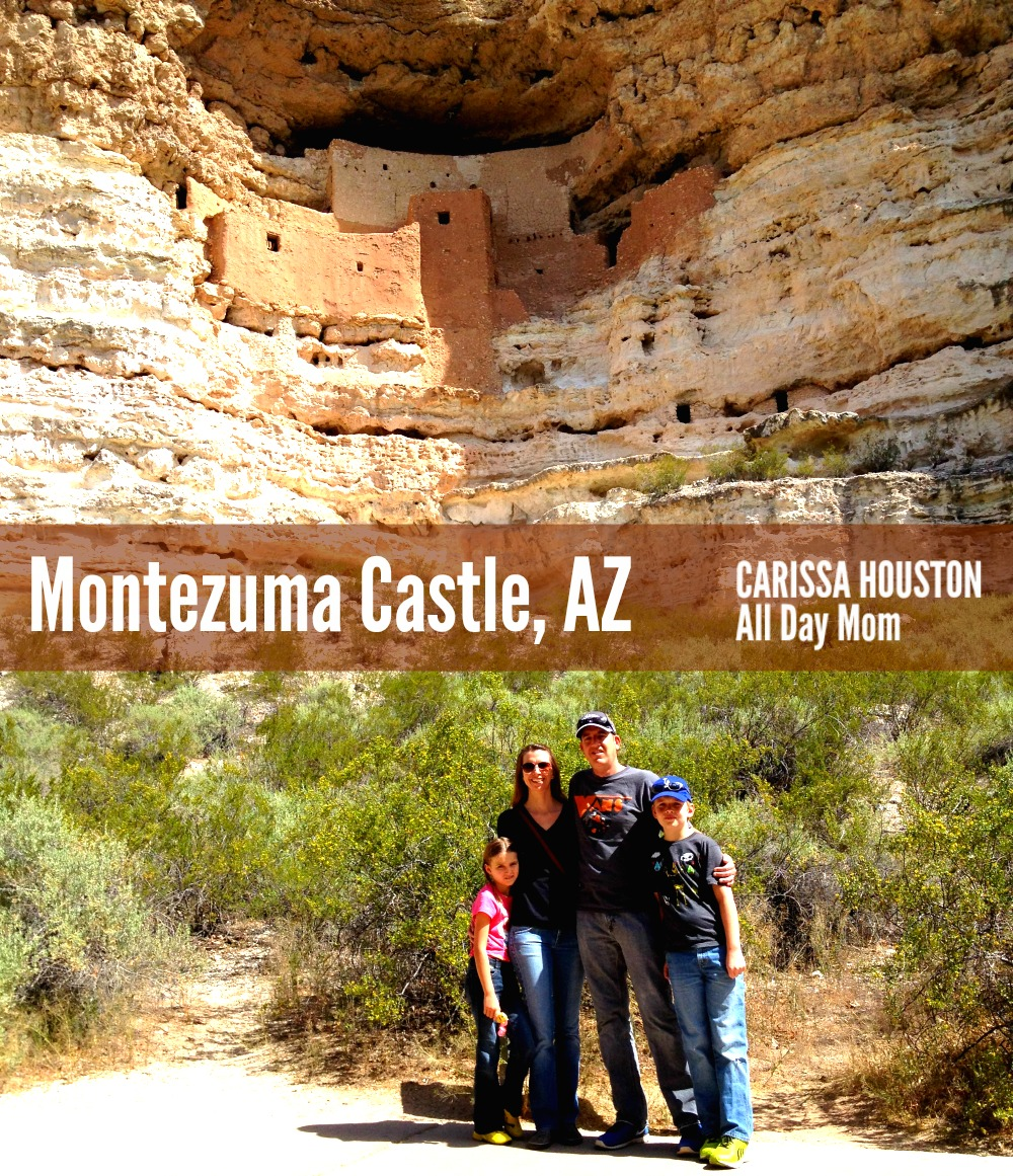 Arizona National Parks FREE Days 2016 AZ National Monuments Free Days 2016 Montezuma Castle AZ - Things to do in AZ with kids