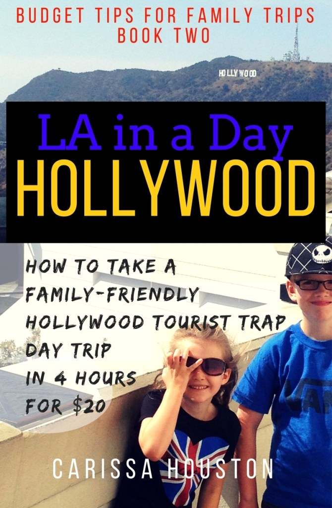 2 Free Kindle Books! L.A. in a Day: Hollywood and Follow Me: How I Quit Social Media!