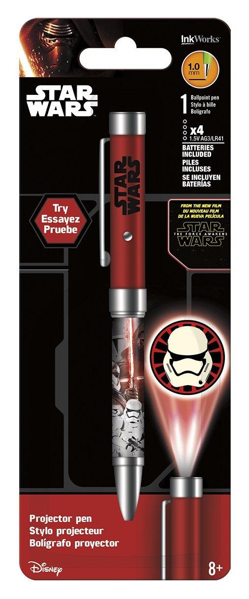 Star Wars stocking stuffers pen