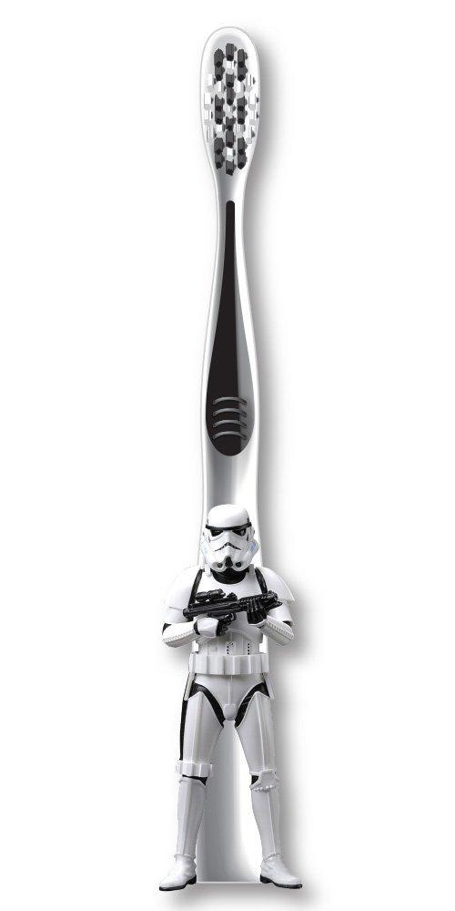 Star Wars stocking stuffers toothbrush