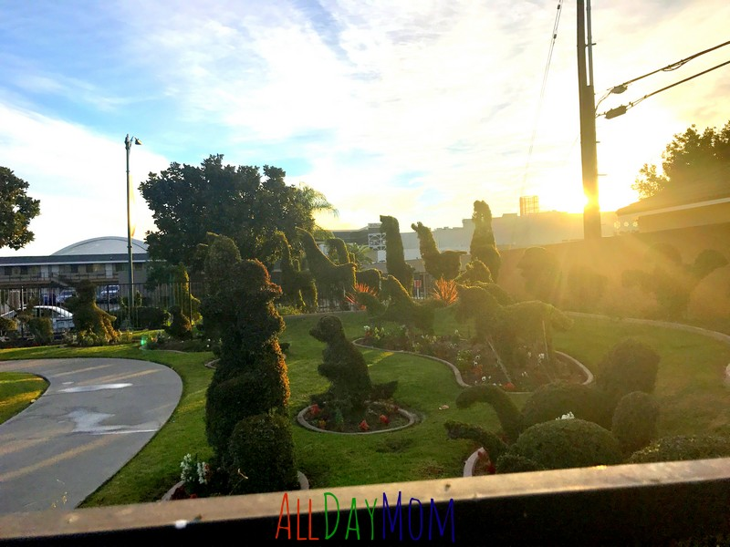 Need a hotel that is cheap, clean, and close to Disneyland? Read our review of Best Western Stovall's Inn - is it cheap? is it clean? is it close? All Day Mom Disneyland hotel review - Disneyland on a Budget