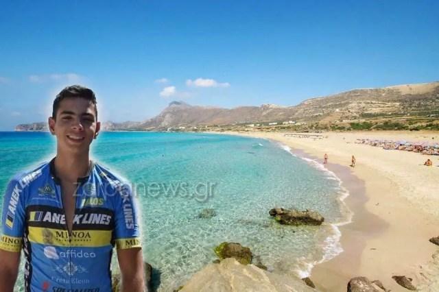 Συγκλονίζει η μητέρα του 16χρονου Νικόλα: Περιμένουμε ένα σημάδι ότι είναι καλά