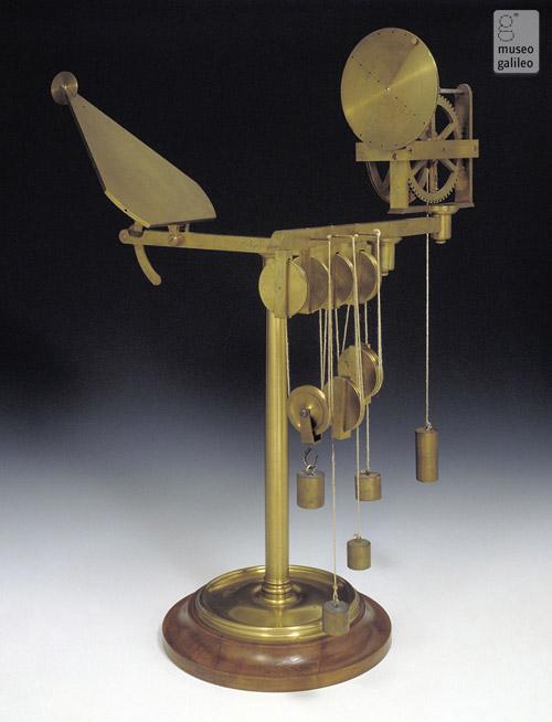 Музей Галилея во Флоренции. Виртуальное путешествие в эпоху великих открытий и изобретений. Часть 2