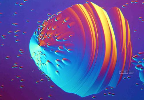 Наука как искусство. Художественные нанофантазии ученых