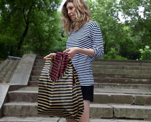 Эко-сумки –  летний тренд в гармонии с природой