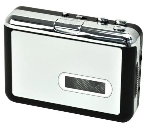Hideoto Casette Digitizer! Простая оцифровка аудиокассет в домашних условиях