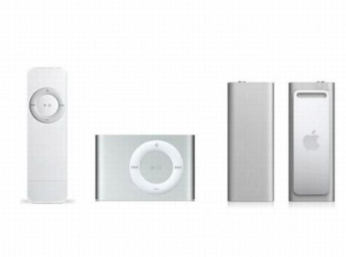 История эволюции компьютеров и других устройств Apple