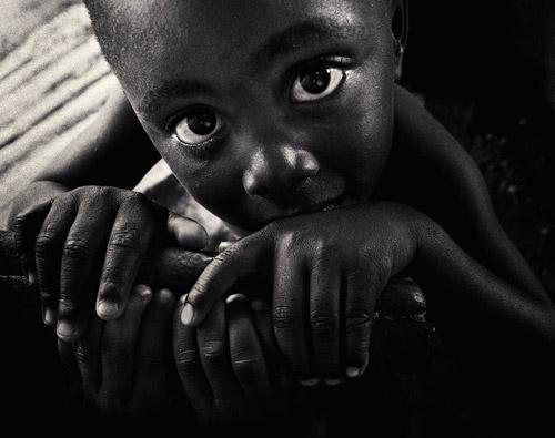 Мастерство фотопортрета / 100 лиц, которые не оставят вас равнодушными