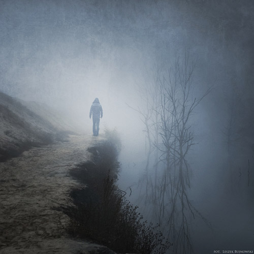 Мистические предания о земле польской. Фотофантазии от Leszek Bujnowski
