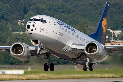 Дизайн самолетов. Аэрокреативы со всего мира