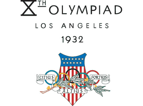 История логотипов Олимпийских игр 1924-2016
