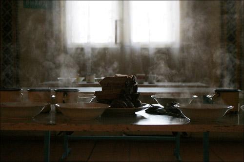 Батор. Другое детство глазами фотографа и волонтера Дмитрия Макарова