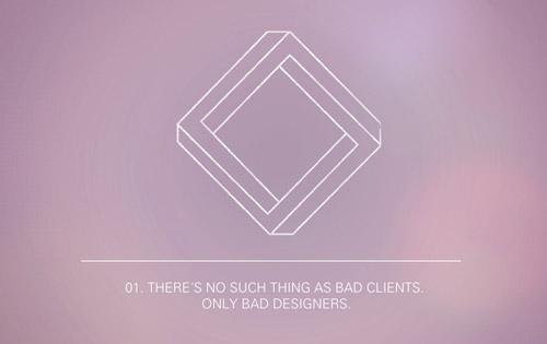 12 парадоксов графического дизайна
