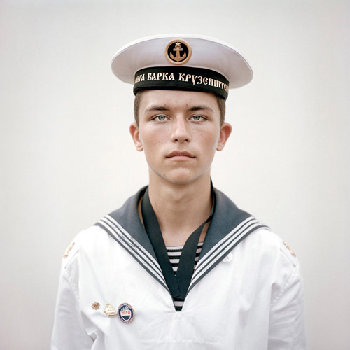 Выставка лауреатов конкурса World Press Photo 2011 в Москве