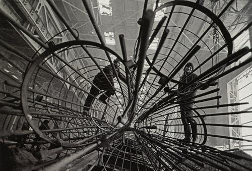 Ретро-снимки из архива ИТАР-ТАСС. Будни и праздники нашей Родины