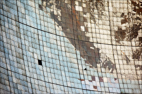 Большая Солнечная Печь. Фоторепортаж Виктора Борисова о гелиокомплексе «Солнце»