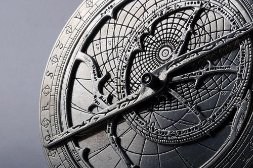 Астролябия. Секреты и история древнего изобретения