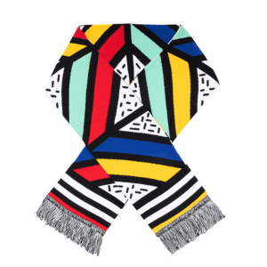 Cotton scarf by KABAK