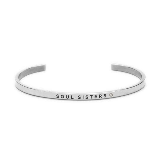 Olla Ehe bracelets with a message
