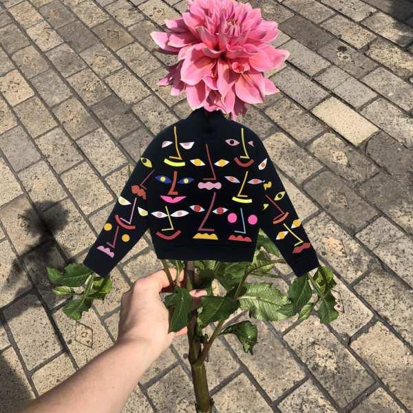 RCR Khomenko sweatshirt