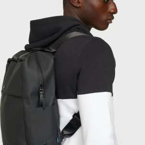 TRETORN FLEX backpack in black