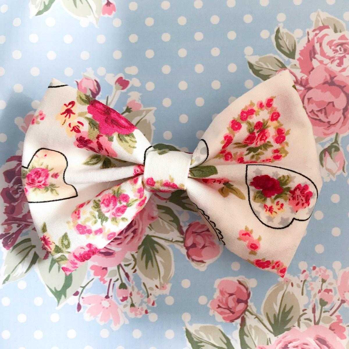 Spring Rose - Cream