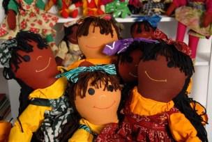 Sugarfoots Dolls