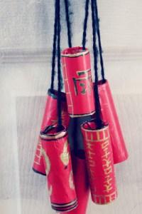 Maries Pastiche - Firecrackers Craft