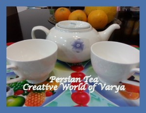 Creative World of Varya - Hospitality