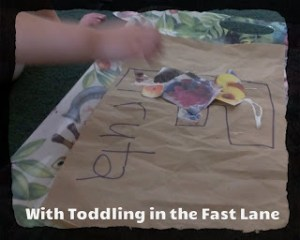 Toddling in the Fast Lane - Popsicle Ideas on Alldonemonkey.com