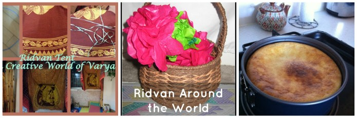 Ridvan series overview - Alldonemonkey.com