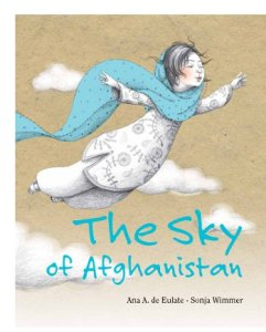 Afghanistan - Christy's Houseful of Chaos