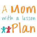 A Mom With a Lesson Plan