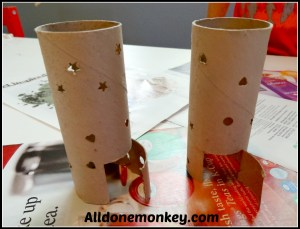 Lantern Craft and the Faroles of Costa Rica: Hispanic Heritage Month Blog Hop and Giveaway - Alldonemonkey.com
