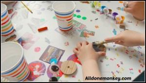 Create a Preschool Co-op - Alldonemonkey.com