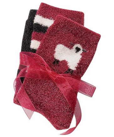 Woolrich Women's Aloe Vera Socks