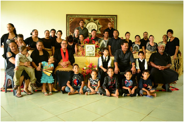 Sharing Heritage with Children: Tonga {Asian-Pacific American Heritage Month Blog Hop} - Alldonemonkey.com