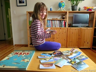 Teaching Geography Through Games - Planet Smarty Pants