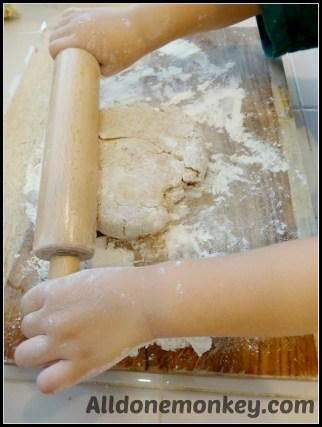 New Zealand Maori Bread - Alldonemonkey.com